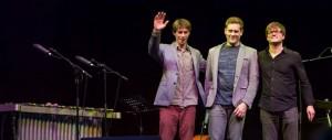 Post Scarborough Jazz Festival Performance 2012