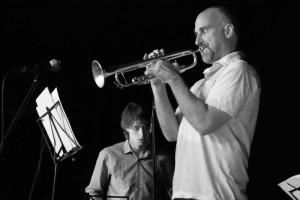 Jim and Ralph Alessi, Euro tour 2012