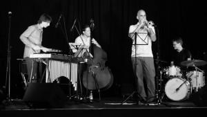 Manchester Jazz Festival w/ Ralph Alessi, 2012